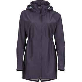 Marmot Celeste Naiset takki , violetti